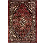 Link to 6' 10 x 10' 2 Hamedan Persian Rug