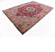 Link to 6' 4 x 9' 2 Farahan Persian Rug