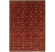Link to 213cm x 312cm Farahan Persian Rug