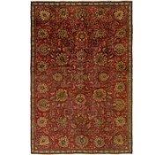 Link to 6' x 9' Tabriz Persian Rug