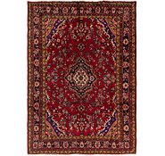 Link to 6' 9 x 9' 8 Shahrbaft Persian Rug
