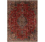Link to 7' 5 x 10' 3 Mashad Persian Rug