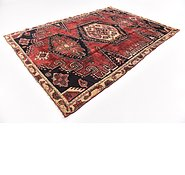 Link to 7' 2 x 10' 4 Viss Persian Rug