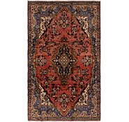 Link to 5' 4 x 9' Shahrbaft Persian Rug
