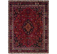 Link to 8' x 10' 2 Mashad Persian Rug