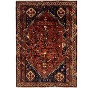 Link to 5' 10 x 8' 3 Ghashghaei Persian Rug