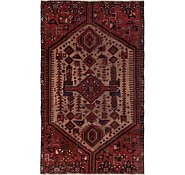 Link to 5' 4 x 8' 9 Bakhtiar Persian Rug