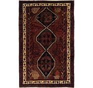Link to 5' 4 x 8' 4 Ghashghaei Persian Rug