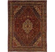 Link to 267cm x 350cm Hamedan Persian Rug