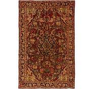 Link to 6' 6 x 10' 6 Meshkabad Persian Rug