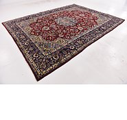 Link to 9' 8 x 14' Isfahan Persian Rug