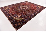 Link to 10' 2 x 13' Tabriz Persian Rug