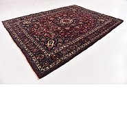 Link to 8' 3 x 11' 3 Mashad Persian Rug