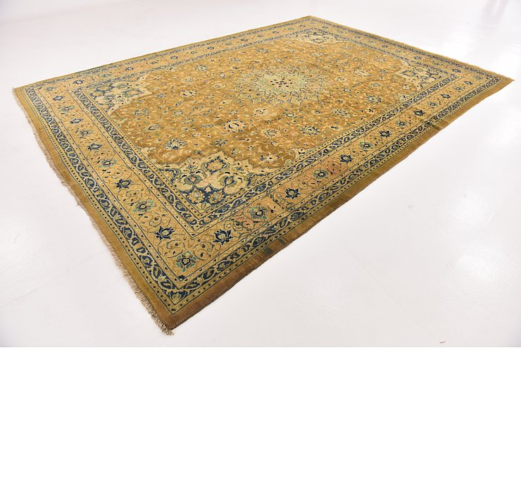 9' 4 x 14' Farahan Persian Rug