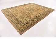 Link to 10' 4 x 13' Farahan Persian Rug