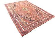 Link to 6' 9 x 10' 2 Hamedan Persian Rug