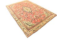 Link to 6' 5 x 9' 2 Shahrbaft Persian Rug