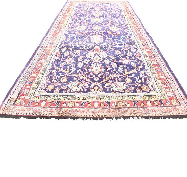 152cm x 320cm Farahan Persian Runner ...