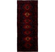 Link to 4' x 10' Chenar Persian Runner Rug