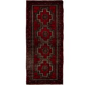 Link to 2' 5 x 5' 5 Balouch Persian Runner Rug