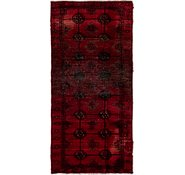 Link to 75cm x 152cm Balouch Persian Runner Rug