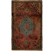 Link to 3' x 5' Tabriz Persian Rug