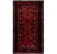 Link to 3' 4 x 5' 9 Balouch Persian Rug