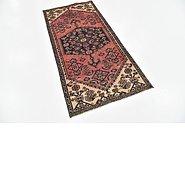 Link to 2' 10 x 6' Saveh Persian Runner Rug