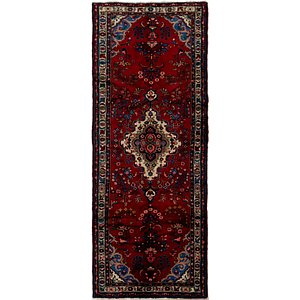 Link to 90cm x 285cm Hamedan Persian Runner ... item page