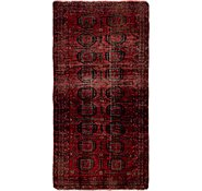 Link to 3' 2 x 6' 2 Balouch Persian Runner Rug
