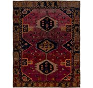 Link to 5' 2 x 6' 9 Shiraz Persian Rug