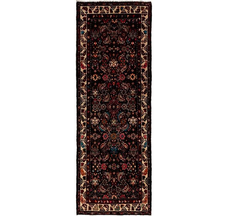 3' 4 x 9' 7 Shahsavand Persian Runn...