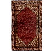 Link to 3' 9 x 6' 2 Farahan Persian Rug
