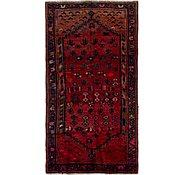 Link to 102cm x 190cm Shiraz Persian Rug