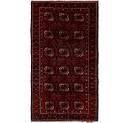 Link to 4' x 7' 2 Shiraz Persian Rug