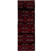Link to 2' 4 x 6' 9 Hossainabad Persian Runner Rug