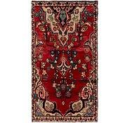 Link to 2' 6 x 4' 7 Farahan Persian Rug