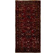 Link to 100cm x 208cm Hamedan Persian Runner Rug