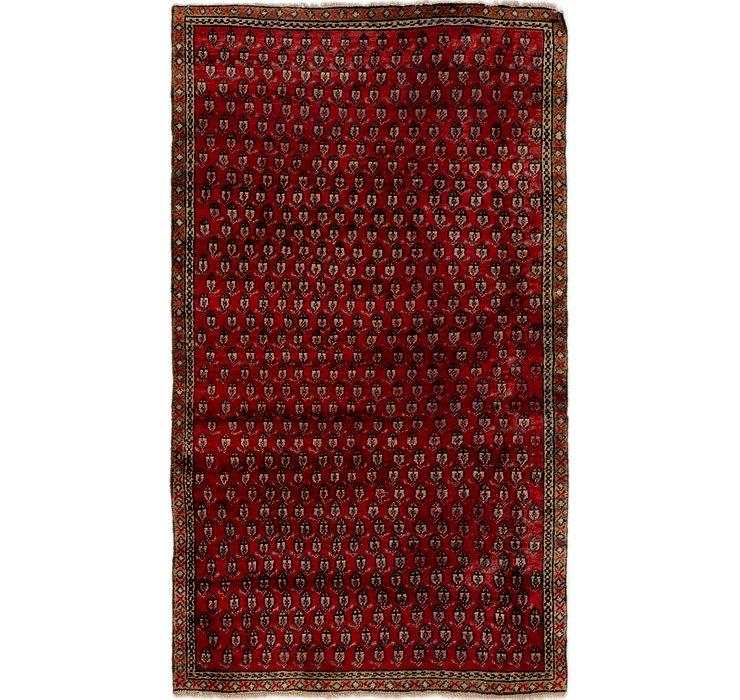 3' 5 x 6' Farahan Persian Rug
