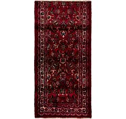 Link to 3' 3 x 6' 7 Mashad Persian Runner Rug