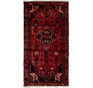 Link to 3' x 5' 4 Hamedan Persian Rug