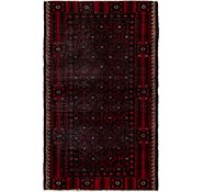 Link to 4' x 6' 7 Balouch Persian Rug