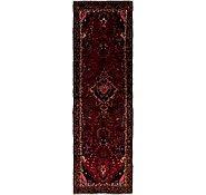 Link to 4' x 11' 7 Hamedan Persian Runner Rug