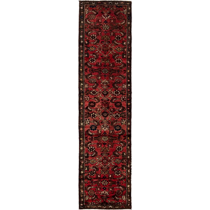 2' 4 x 9' 2 Saveh Persian Runner Rug