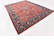 Link to 8' 2 x 10' 10 Farahan Persian Rug