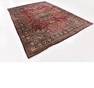 Link to 245cm x 340cm Sarough Persian Rug