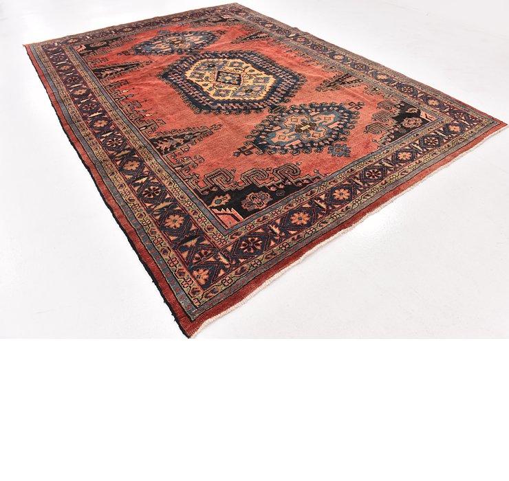 8' 6 x 11' 8 Viss Persian Rug