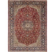 Link to 9' 10 x 13' 3 Isfahan Persian Rug