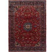 Link to 9' 9 x 13' 9 Sarough Persian Rug