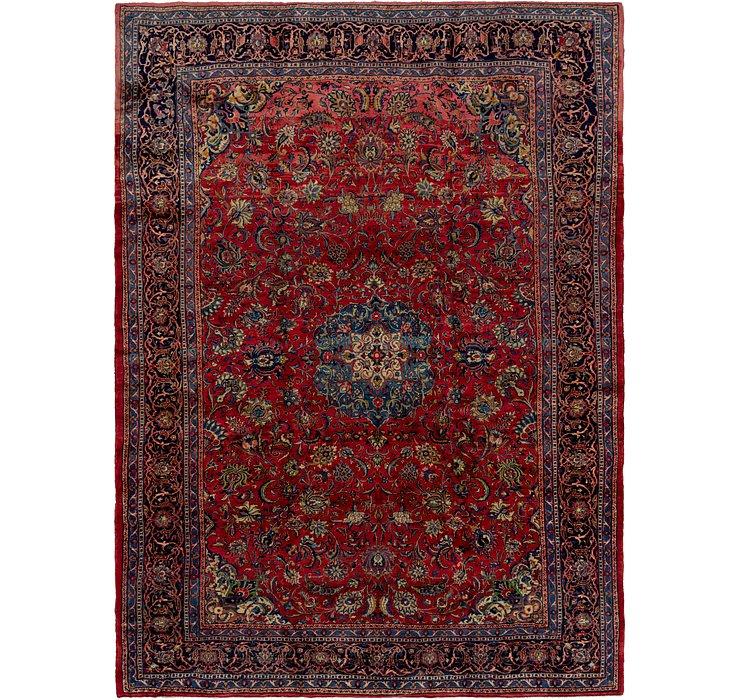 297cm x 420cm Sarough Persian Rug